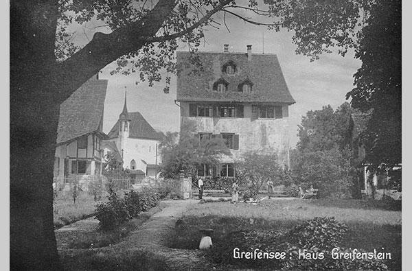 Haus Greifenstein